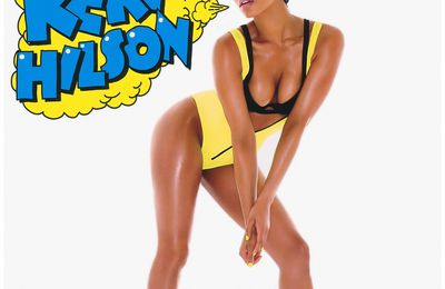Keri Hilson Complex Mag. Aug/Sep 2009 photoshoot