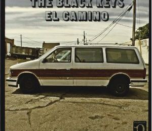 The Black Keys. El Camino.