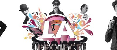 L.A Project / Episode Final