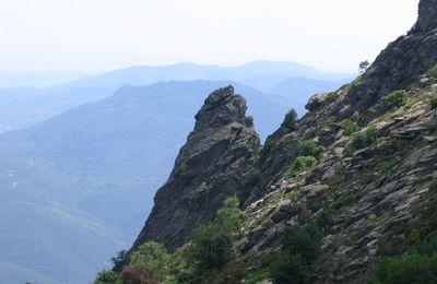 Trail du Caroux, J-3