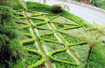 Voyage en groupe Portugal Madère Les Jardins