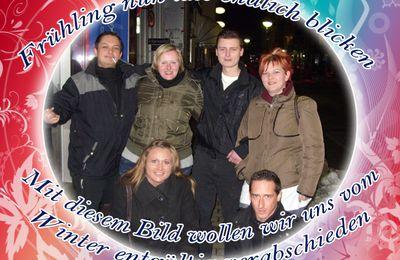 Schöne Momente im Herbst und Winter 2009