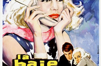 La baie des anges / Jacques Demy