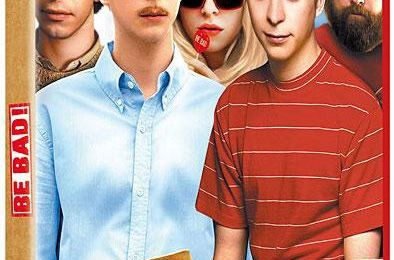 Be Bad ! / Youth in revolt / Miguel Arteta