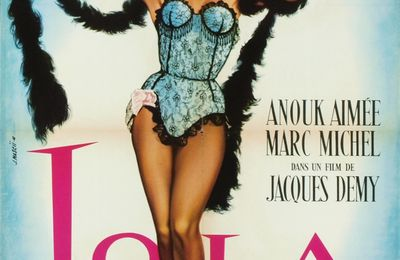 Lola / Jacques Demy