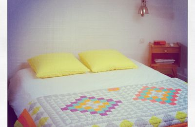 Instagram#bedroom#boho#vintage#yellow#