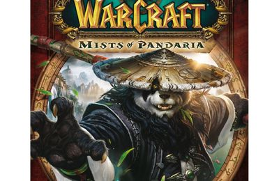 Mists of Pandaria - Lösungsbuch