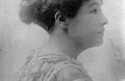 ALICE GUY BLACHE BE NATURAL since 1992 by Alice Guy Jr