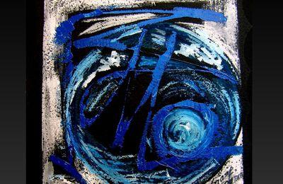 Ariane Lumen Sanilh Art 2011