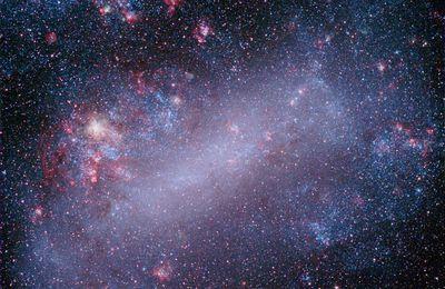 Galaxies et autres merveilles de notre Univers