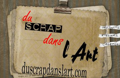 grand destockage scrap dans l'art