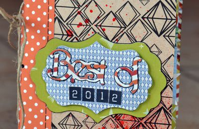 mini best of 2012