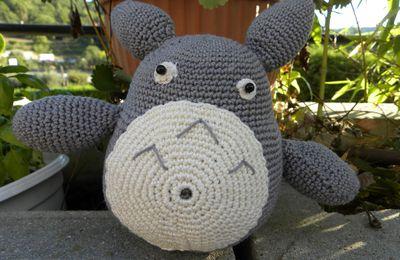 Sérial crocheteuse 64