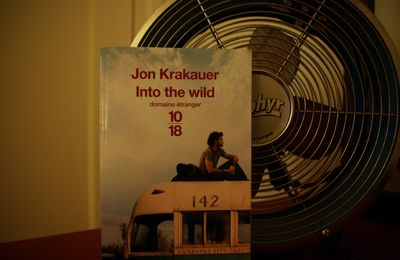 ❝ Into The Wild ❞ de Jon Krakauer