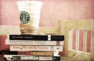 Monday's Books #9
