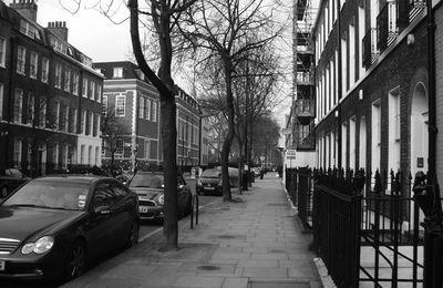 La maison de Dickens