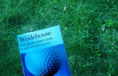❝ Une partie mixte à trois ❞ de P. G. Wodehouse