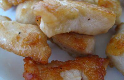 Chick'n crisps
