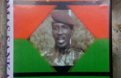 15 octobre 1987 - Thomas Sankara