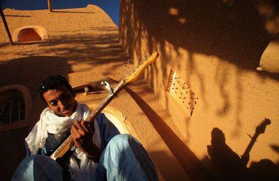 BOMBINO - « Agadez » (2011) par Rockin-jl du Deblocnot'