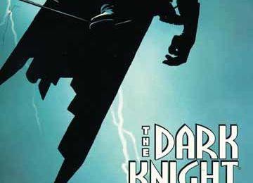 Batman : The Dark Knight Returns