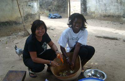 récit de mon voyage en Casamance (7)