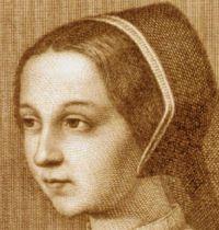 Jeanne-Françoise de Chantal, le martyre de l'amour au quotidien…
