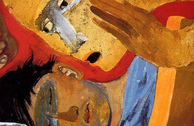 Mt 1,18-24 La manière dont Dieu entre en nos histoires humaines