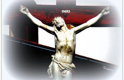 La Croix (Vendredi Saint)