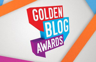 Golden Blog Awards - GraphToyz
