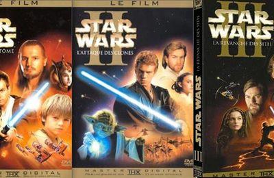 Star Wars, de Gorges Lucas