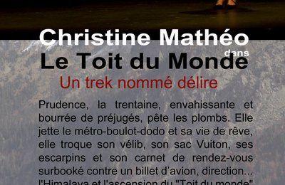 Le Toit du Monde, avec Christine Mathéo