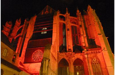 Journées du patrimoine Cathédrale de Beauvais