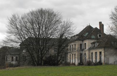 Château de Goincourt............sans paroles