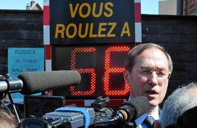 Radars : la pédagogie des élections