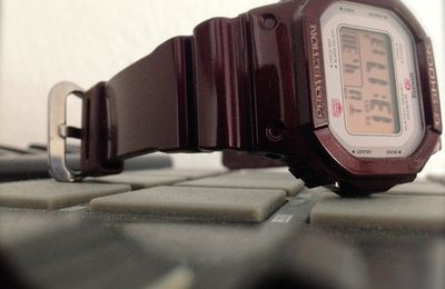 Casio G-Shock GB-5600AA