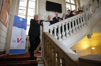 """Politique de la ville : on fête """"l'arnaque tragique"""" des cités !"""