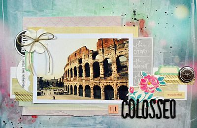 "Page ""Il Colosseo"""