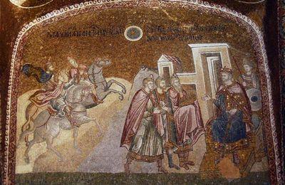 Epiphanie : où donc peut-on voir les Rois Mages à Istanbul ?