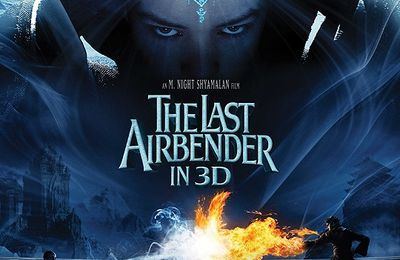 The Last Airbender - Four nations, one destiny