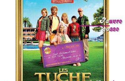 """Les Tuche - Ils ont """"tuché"""" le gros lot, Monaco aussi"""