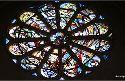 ABBEVILLE : la collégiale Saint Vulfran
