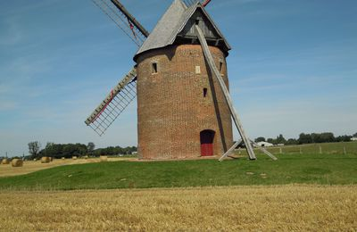 MOULIN A VENT DE FRUCOURT