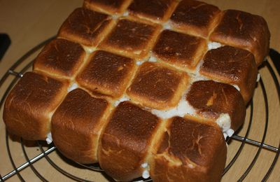 brioche tablette