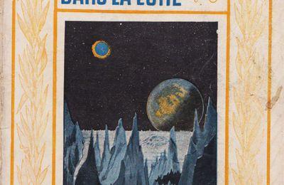 Un jour dans la Lune