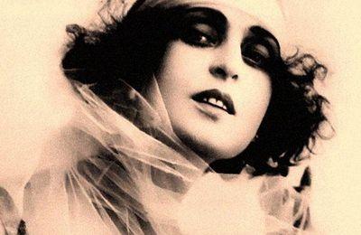Musidora, la vamp amoureuse de l'Espagne