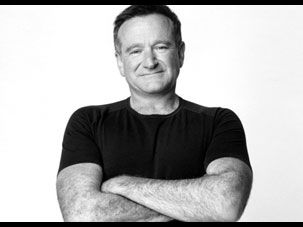 hommage à ROBIN WILLIAMS