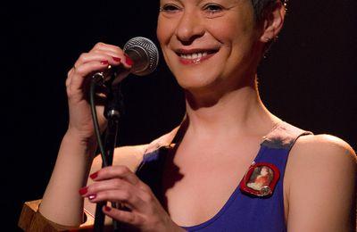 Melina Kana chante les femmes