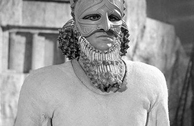 Les Perses d'Eschyle, un téléfilm de Jean Prat,1961