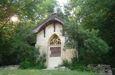 Chapelle Niai Nion